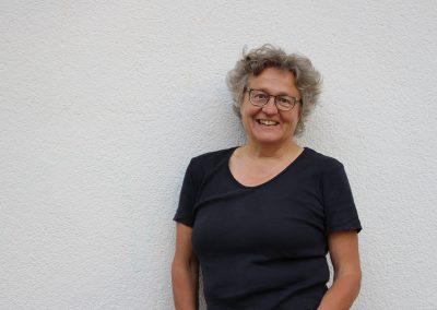 Hedy Gerstung, Vorstand LesbenRing e.V., Foto: Stephanie Kuhnen, 5184x3456px.jpg, 72 dpi, 6,2 MB