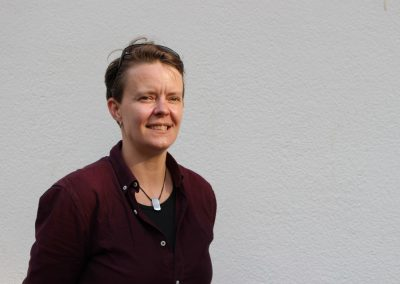 Kathrin Schultz, Vorstand LesbenRing e.V., Foto: Stephanie Kuhnen, 5184x3456px.jpg, 72 dpi, 4,6 MB