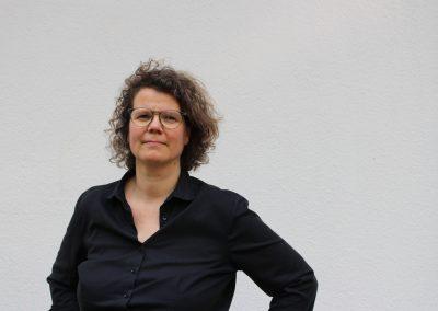 Marion Lüttig, Vorstand LesbenRing e.V., Foto: Stephanie Kuhnen, 5184x3456px.jpg, 72 dpi, 4,5 MB