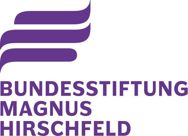 Bundesstiftung Magnus Hirschfeld