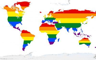 Internationaler Tag gegen Homo-, Bi-, Inter- und Transphobie (IDAHOBIT) jährlich am 17. Mai