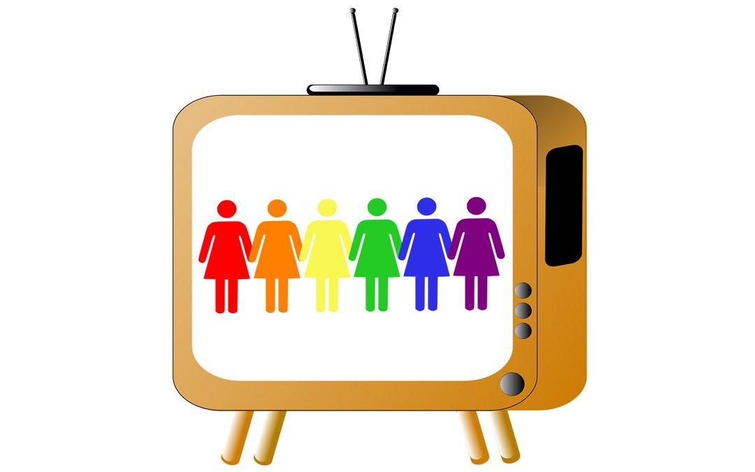 Lesben* im TV: Fernsehinfos von Ingeborg Boxhammer vom 24.10. bis zum 6.11.2020
