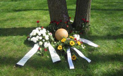 Gemeinsamer Antrag auf Verankerung einer Gedenkkugel auf dem Gelände der Gedenkstätte Ravensbrück