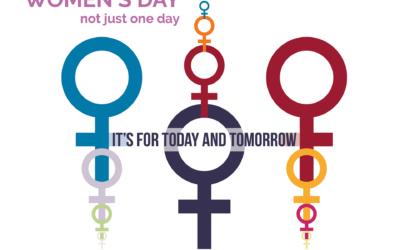 Pressemitteilung: Internationaler Frauentag: Lesben* in ihrer Vielfalt stärken – Für einen solidarischen Feminismus